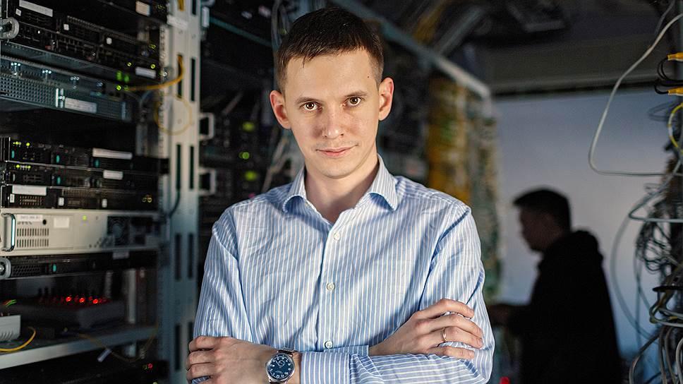 Evgeny Potapov
